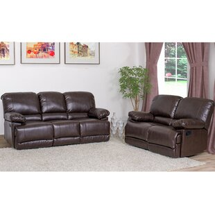 Red Barrel Studio Coyer Reclining 2 Piece..
