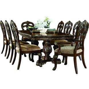 Astoria Grand Chalus Extendable Dining Ta..