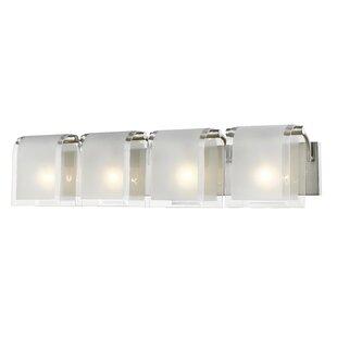 Kadlec 4-Light Bath Bar by..