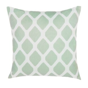 Lilwen Outdoor Cushion With Filling By Ebern Designs