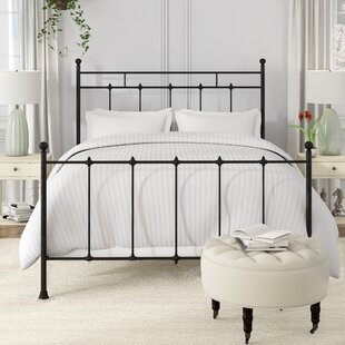 Forreston Queen Panel Bed by Charlton Home 2019 Sale