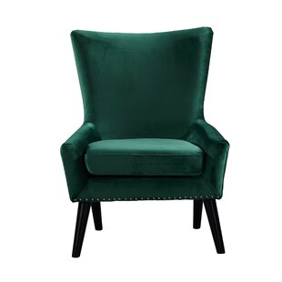 Read Reviews Fatima Armchair by Everly Quinn Reviews (2019) & Buyer's Guide