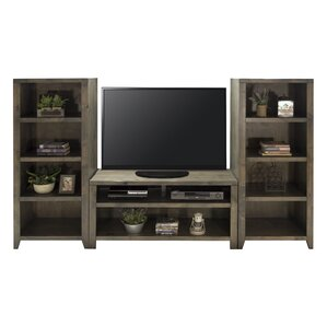 Grand View Estates Entertainment Center by Loon Peak