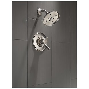 Compare Linden™ Shower Faucet Trim with In2ition™ Shower ByDelta