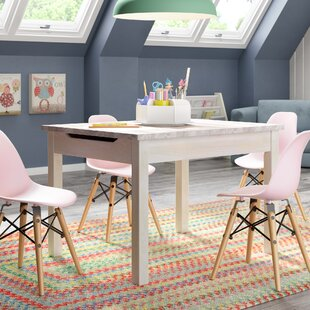Severus Kids Writing Table by Mistana
