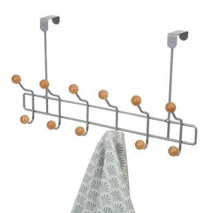 Rodrigues Wall Mounted Coat Rack (Set Of 3) By August Grove