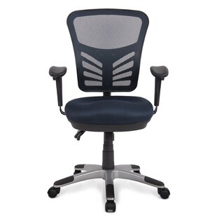Anik Ergonomic Mesh Task Chair by Latitude Run 2019 Sale