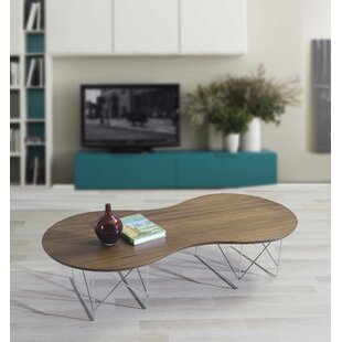 Manchester Coffee Table by Wrought Studio