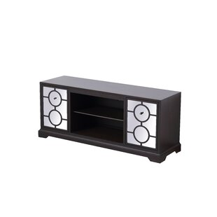 McMillan Solid Wood TV Stand for TVs up to 70 by Mercer41