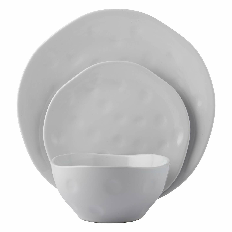 Irregular Shape Dinnerware Set