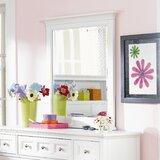 Sully Rectangular Dresser Mirror