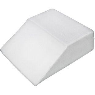 Alwyn Home Wedge Memory Foam Pillow