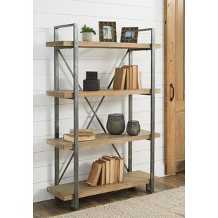 Sandbach Etagere Bookcase by W..