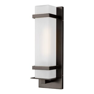 Taylorsville Outdoor Sconce