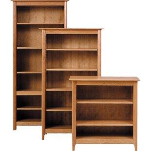 Sarah Standard Bookcase By Copeland Furniture