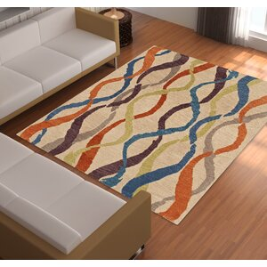Impulse Wool/Silk Linen Area Rug