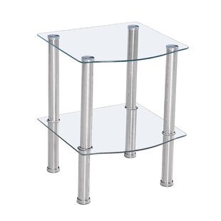 Side Table By Aspect Design