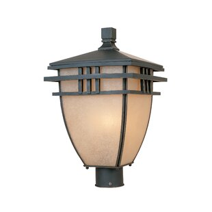Amelia 3-Light Lantern Head by Millwood Pines