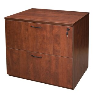 Regency 2-Drawer File