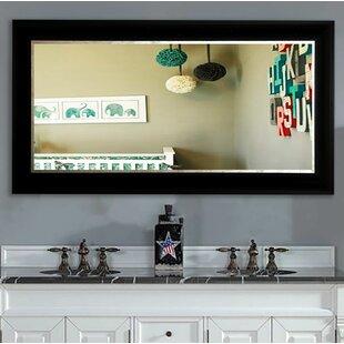 Braegger Grand Accent Mirror ByEbern Designs