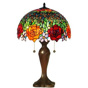 Find a Roses 23 Table Lamp By Amora Lighting
