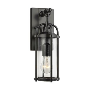 Espana Outdoor Wall Lantern