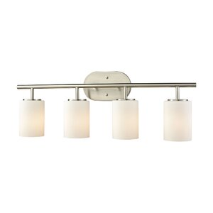 Bagwell 4-Light Vanity Light
