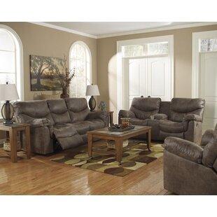 Loon Peak Oakhurst Configurable Living Room Set