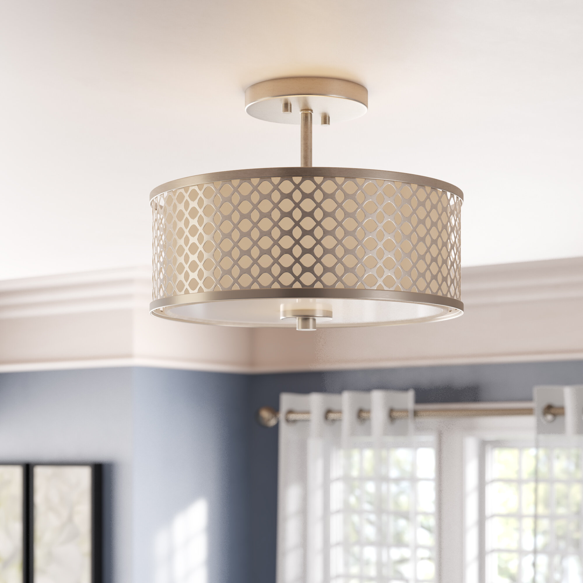 Willa Arlo Interiors Coolidge 2 Light