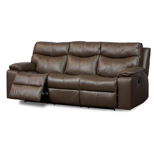 Palliser Furniture Providence Reclining Sofa