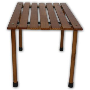 Aspen Brands Picnic Table