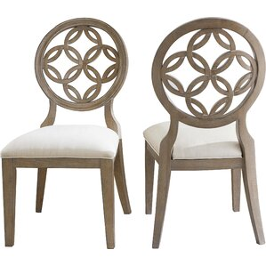 Mousseau Side Chair (Set o..
