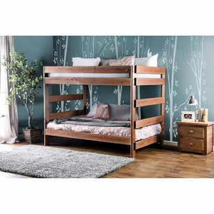 Edgerton Rafael Bunk Configurable Bedroom Set by Foundry Select