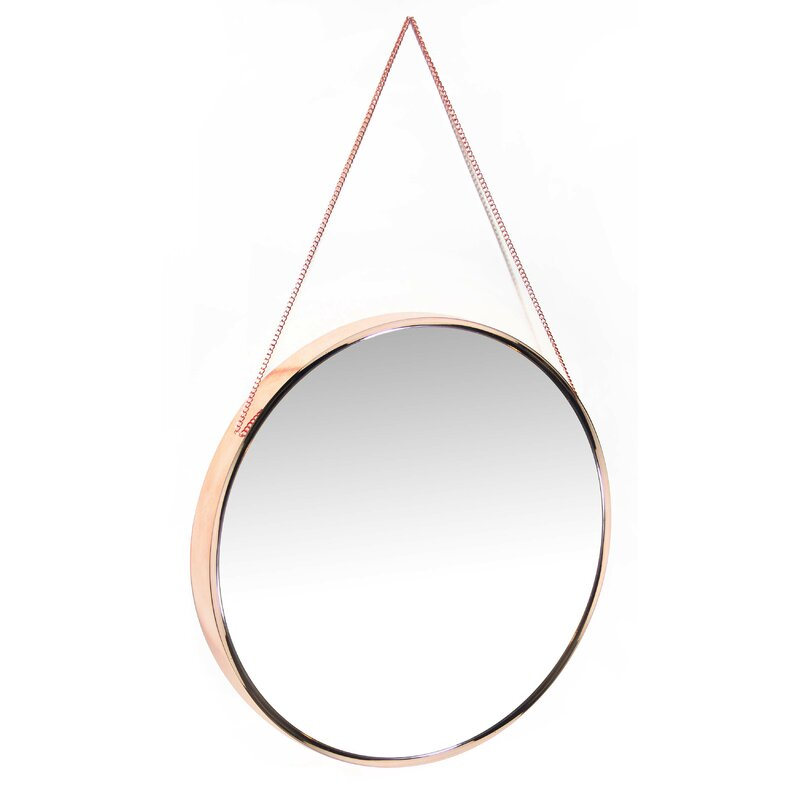 Rhein Accent Mirror