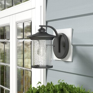 Corinth 1-Light Outdoor Sconce