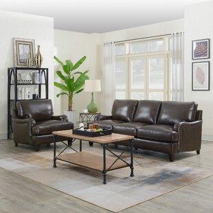 Novella Configurable Living Room Set