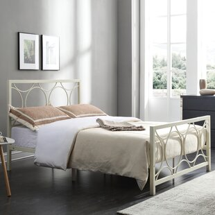 Zipcode Design Alisha Panel Bed