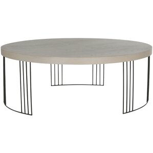 Ambrosios Coffee Table by Mercury Row
