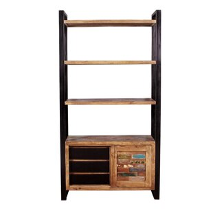 Djerf Bookcase By Bloomsbury Market