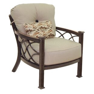 La Reserve Patio Chair with Cushion