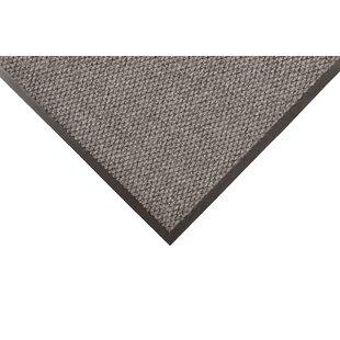 Polynib Solid Doormat