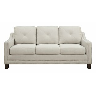 Shop Vaillancourt Sofa by August Grove