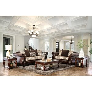 Dolliver Configurable Living Room Set