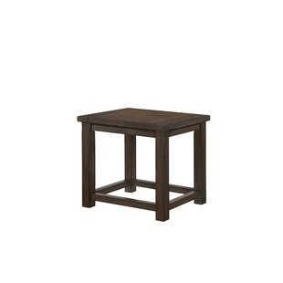 Canora Grey Meeks End Table