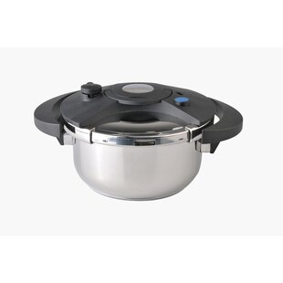 Eclipse Pressure Cooker