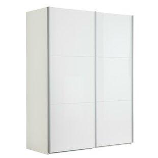 Berge 2 Door Sliding Wardrobe By Ebern Designs