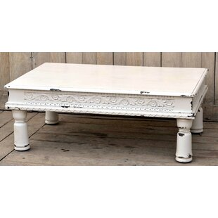 Bargain Allbritton Coffee Table By One Allium Way