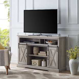Gracie Oaks Solihull TV Stand for TVs up to 50