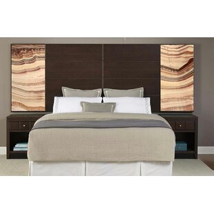 Davenport Panel Headboard