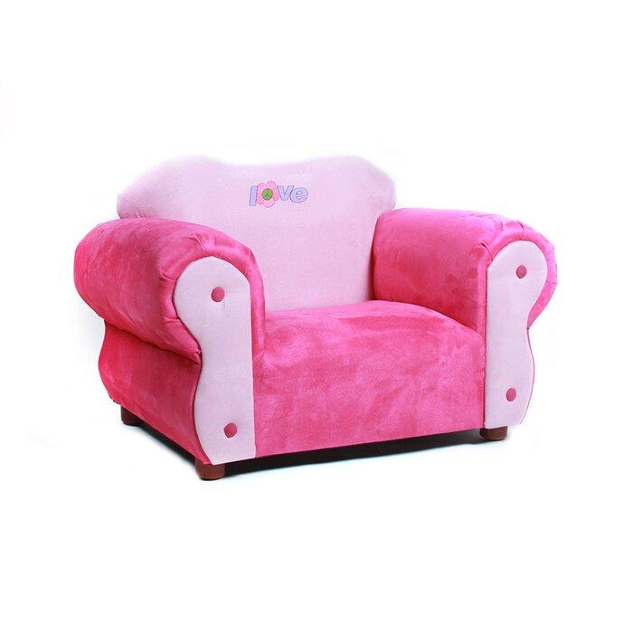 Kids Club Chair